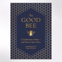The Good Bee - A celebration of bees and how to save them