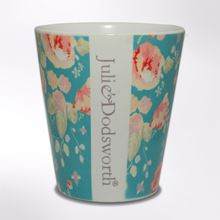 Bumblebee Cottage seed pot in exclusive design by Julie Dodsworth