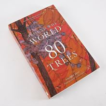 Around the world in eighty trees book by Jonathan Drori