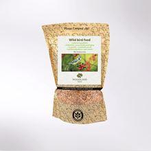 Woodland Trust no mess bird food 1kg